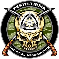 Pekiti Tirsia Tactical Association